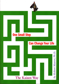 One Small Step Can Change Your Life - cover