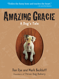 Amazing Gracie - cover