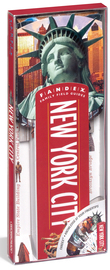 Fandex Family Field Guides: New York City - cover