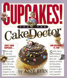 Cupcakes! - cover