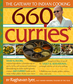 660 Curries - cover