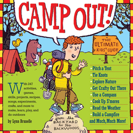 Camp Out! - cover