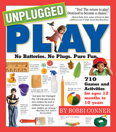 Unplugged Play - cover