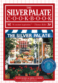 The Silver Palate Cookbook - cover