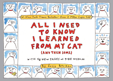 All I Need to Know I Learned From My Cat (And Then Some) - cover