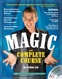 Magic: The Complete Course - cover