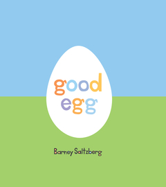 Good Egg - cover