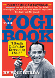 The Yogi Book - cover