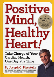 Positive Mind, Healthy Heart! - cover