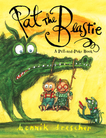 Pat the Beastie - cover