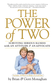 The Power of Two - cover