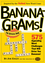 Bananagrams! - cover