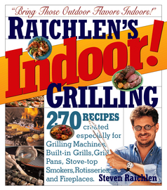 Indoor! Grilling - cover