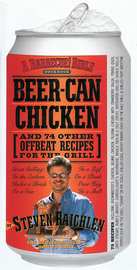 Beer-Can Chicken - cover