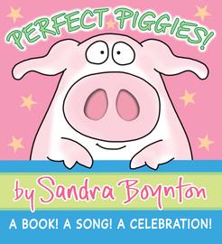 Perfect Piggies! - cover