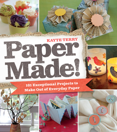 Paper Made! - cover