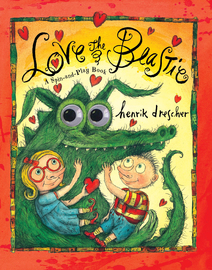 Love the Beastie - cover