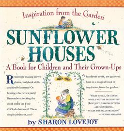 Sunflower Houses - cover