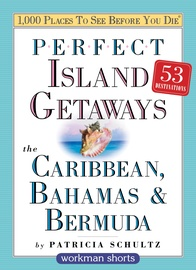 Perfect Island Getaways from 1,000 Places to See Before You Die - cover