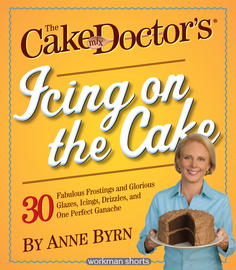 The Cake Mix Doctor's Icing On the Cake - cover
