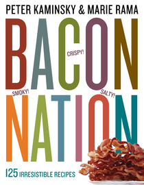 Bacon Nation - cover