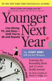 Younger Next Year Gift Set for Women - cover