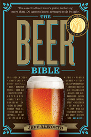 The Beer Bible - cover