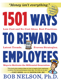 1501 Ways to Reward Employees - cover