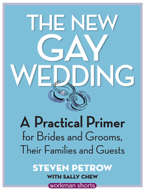 The New Gay Wedding - cover