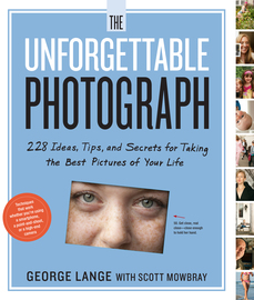 The Unforgettable Photograph - cover