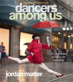 Dancers Among Us - cover
