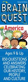 Brain Quest America - cover