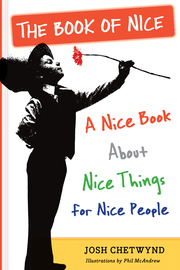 The Book of Nice - cover