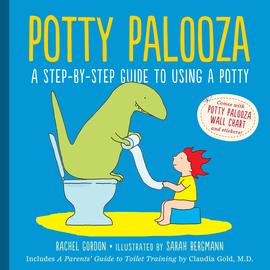 Potty Palooza - cover