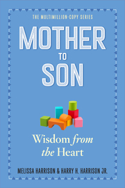 Mother to Son, Revised Edition - cover