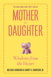 Mother to Daughter, Revised Edition - cover