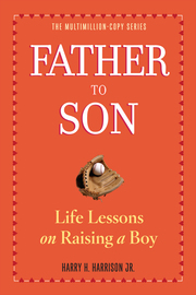 Father to Son, Revised Edition - cover