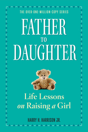 Father to Daughter, Revised Edition - cover