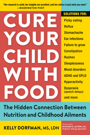 Cure Your Child with Food - cover