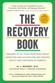 The Recovery Book - cover