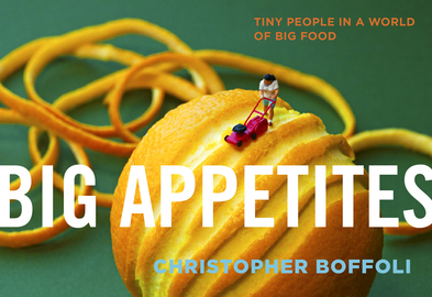 Big Appetites - cover