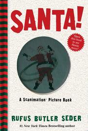 Santa! - cover