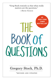 The Book of Questions - cover