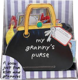 My Granny's Purse - cover