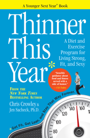 Thinner This Year - cover