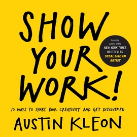 Show Your Work! - cover