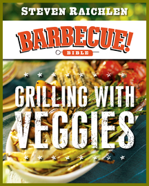 Grilling with Veggies - cover