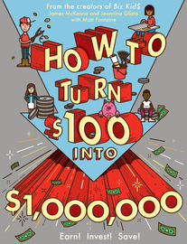 How to Turn $100 into $1,000,000 - cover