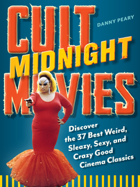 Cult Midnight Movies - cover