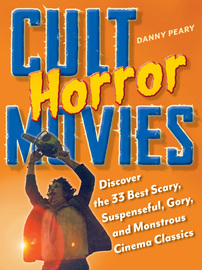 Cult Horror Movies - cover